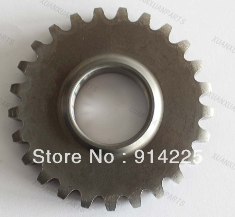 Cfmoto CF188 CF500 500cc Engine Reverse Gear Drive Sprocket    freeshipping