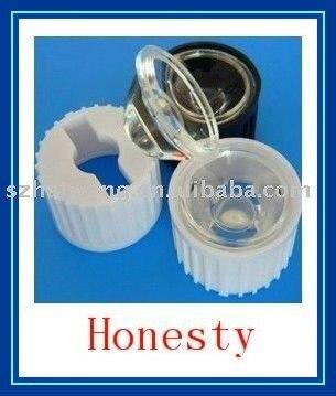 led lens/led fresnel lenses/pmma lensed/plastic lens/ high power led lens