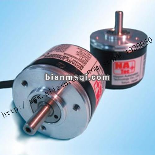 Supply Of  NB-1000ZT Day Control Rotary Encoder / Shaft Diameter 6mm / 1000P / R