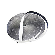 10M*20mm Hook and Loop Fastener, Self Adhesive Sticky Tape, Heavy Duty Tape Reusable Double Sided 20mm