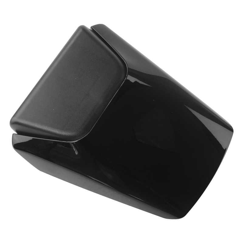 Cherk אופנוע שחור פלסטיק אחורי מושב כיסוי משמר Fairing ברדס עבור Yamaha YZF R6 YZFR6 YZF-R6 1998 1999 2000 2001 2002