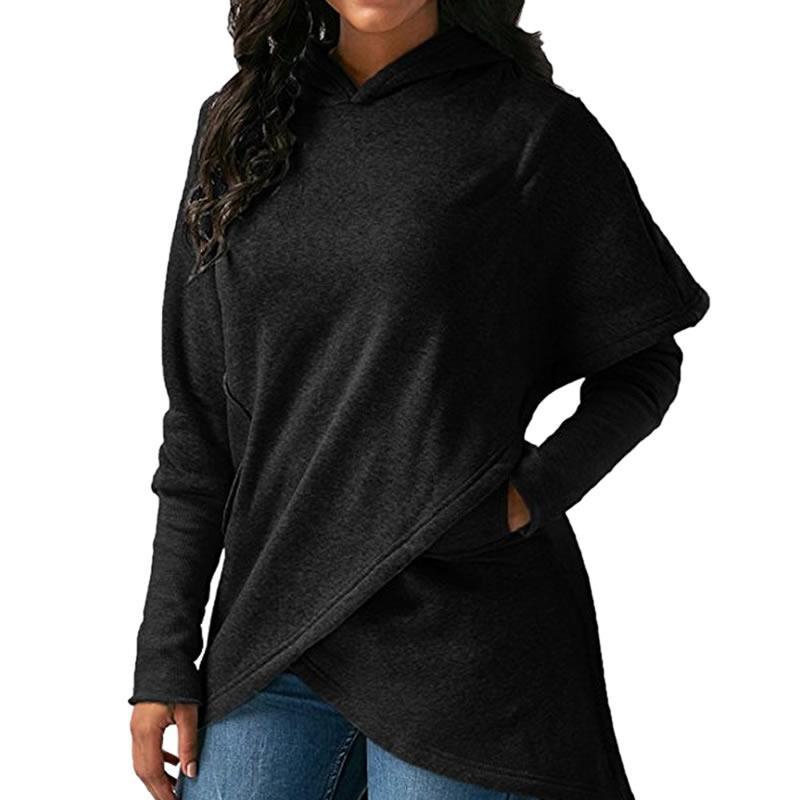 2018 neue Mode Hoodies Frauen Tops Casual Langarm Sweatshirts Mädchen Muster Frauen Lose Kreative für Frau