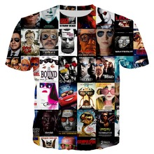 PLstar Cosmos 2019 Generic Movie Covers 3D Print Hoodies Women/Mens Casual Famous Collection Hooded Sweatshirt Tee Tops