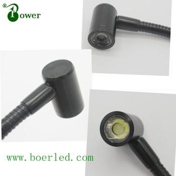 cannon plug led for light console