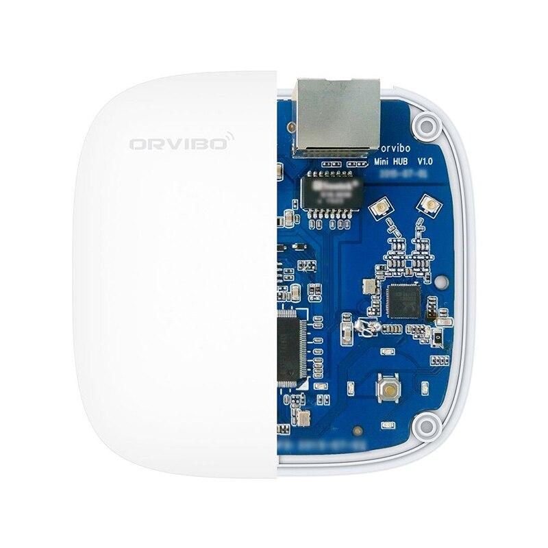 2017 neue Orvibo Smart Home Controller Automation ZigBee Smart MINI ...