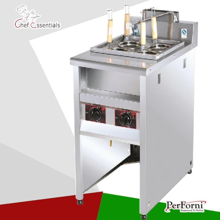PKJG-GH774 Gas Convection Pasta Cooker /4 pan, for Commercial Kitchen набор для кухни pasta grande 1126804