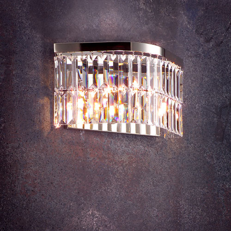 Phube Lighting LED K9 Crystal Wall Lamp Light Modern Sconce Light Lighting Silver Wall Lamp Free Shipping Phube Lighting LED K9 Crystal Wall Lamp Light Modern Sconce Light Lighting Silver Wall Lamp Free Shipping