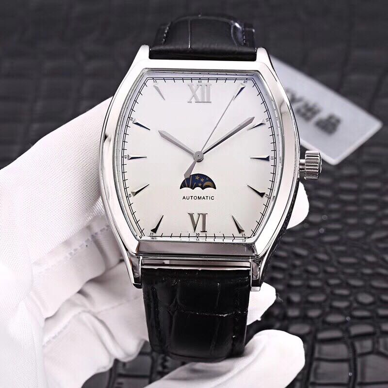 Mens Watches Top Brand Runway Luxury European Design Automatic Mechanical Watch S0922 цена и фото