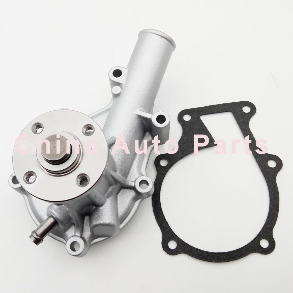 Water Pump For Kubota V1505 V1305 D1105 D905 D1005 Bobcat 60mm impeller