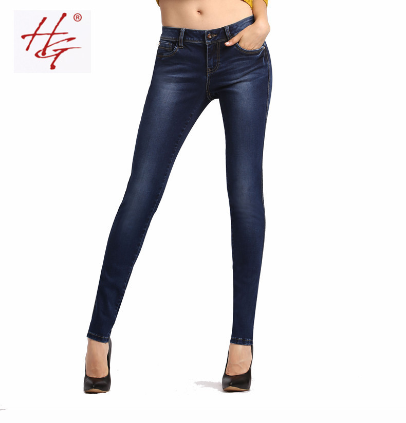 Popular Skinny Jeans Woman-Buy Cheap Skinny Jeans Woman lots from ...