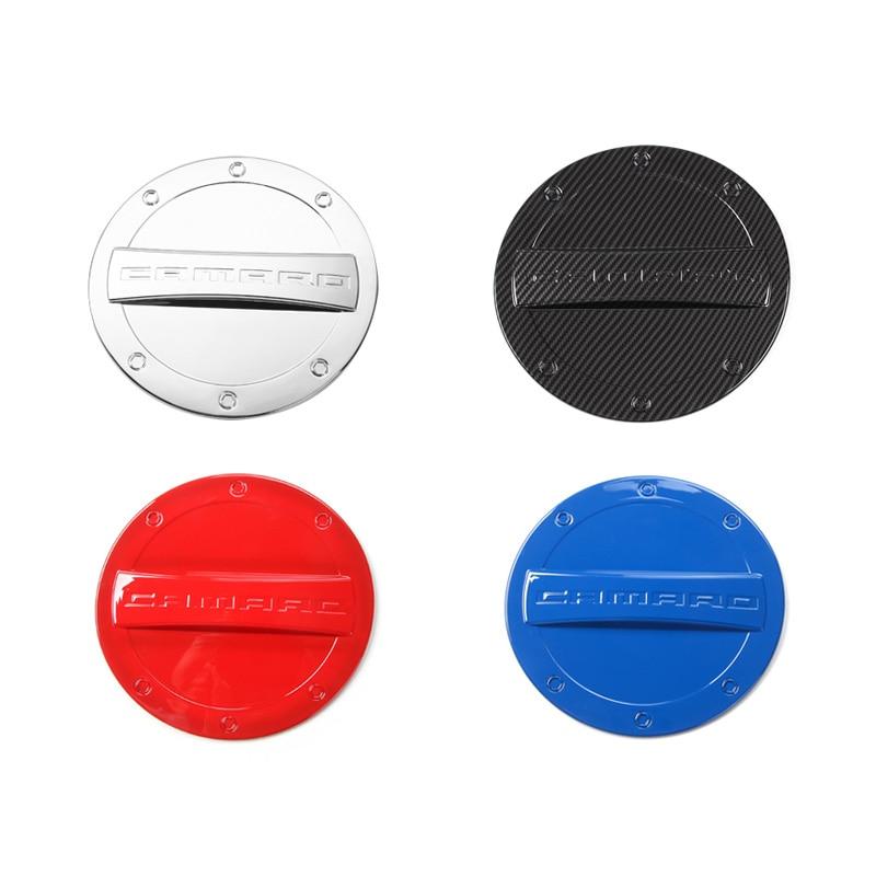 MOPAI ABS Car font b Exterior b font Gas Fuel Tank Cap Cover Decoration Protect Stickers