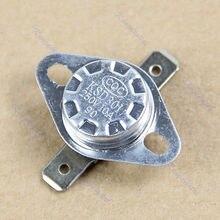 OOTDTY J34 «KSD301 90 градусов Нормально Закрытый NC Регулятором Температуры Переключатель Термостат 250 В 10A