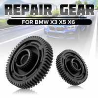 Caja de cambios de reparación de Motor de actuador de caja de transferencia de coche Servo para BMW X3 X5 X6 E83 E53 E70 27107566296 8473227771