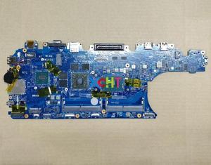 Image 1 - Für Dell Präzision 3510 K07X6 0K07X6 CN 0K07X6 ADP80 LA C841P i7 6700HQ 216 0866020 GPU Laptop Motherboard Mainboard Getestet