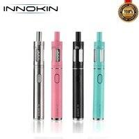 Original Innokin Endura T18 Kit All in one Vape Pen 1000mAh Battery with 2.5ml Prism T18 Tank Vape Starter Kits Hookah Pen