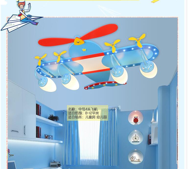 amazing livraison gratuite enfants plafond lampe moderne avion led oeil de lumire au plafond de. Black Bedroom Furniture Sets. Home Design Ideas