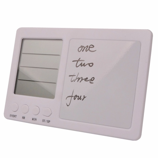 Digital Kitchen Timer,Cooking Timer,Handwritten Version For Aloud, Magnets,  Stents,