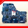Placa madre del ordenador portátil para acer aspire 5560 5560g je50-sb 48.4m702.01m placa del sistema, probado completamente!