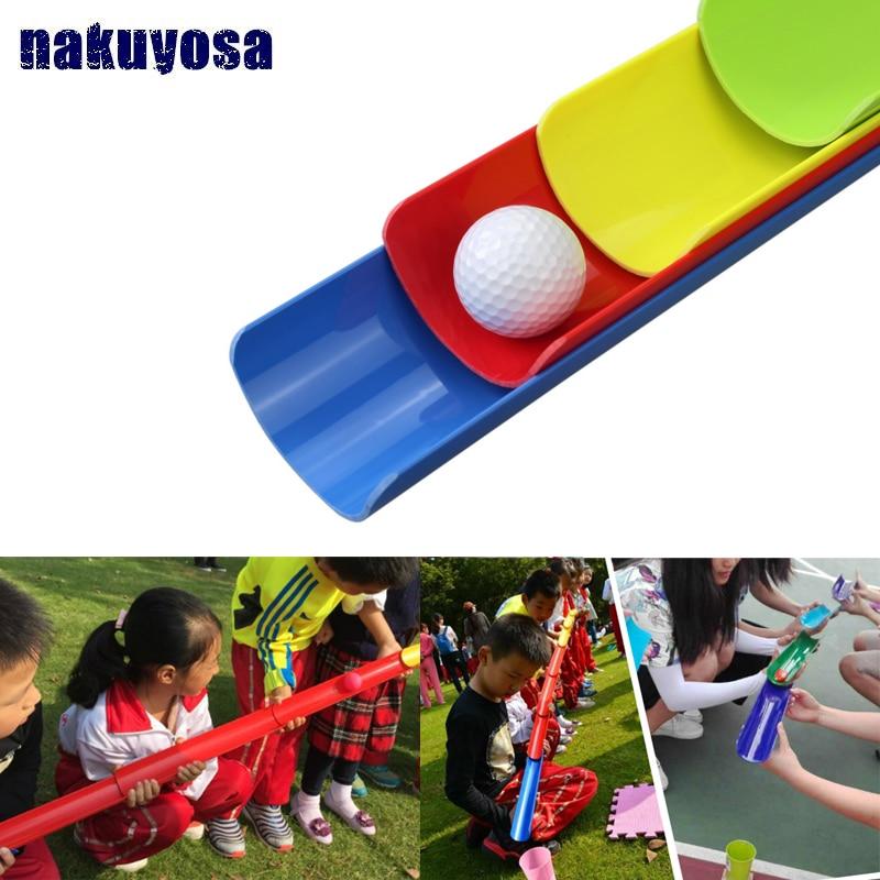 Balle de remise pour enfant amusante et sportive pour les jouets de jeu école/Parent-enfant