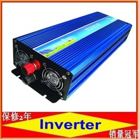 High Quality 2000W Pure Sine Wave Inverter 110 220V AC 12 24VDC PV Solar Inverter Power