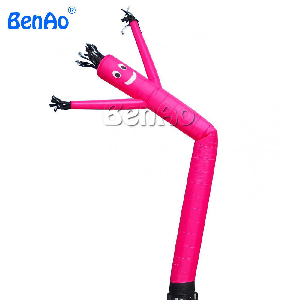 AD092 Outdoor advertising inflatable air dancer,inflatable air waver,inflatable sky man  for Christmas decorations 6m 20ft 2 legs inflatable air dancer sky dancer for advertising free shipping 2pcs 950w blower with light