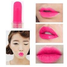 14 Colors Girls Multi-Colors Waterproof  Mini Makeup Lipstick Lip Balm Long Lasting Beauty Makeup Cosmetic Lip Stick