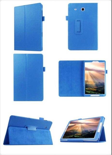 Blue Samsung tablet case pen 5c649f5a7399c