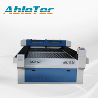 Big size high accuracy 3d laser machine rubber glass engraving cutting machine with Shanghai Fulong belt