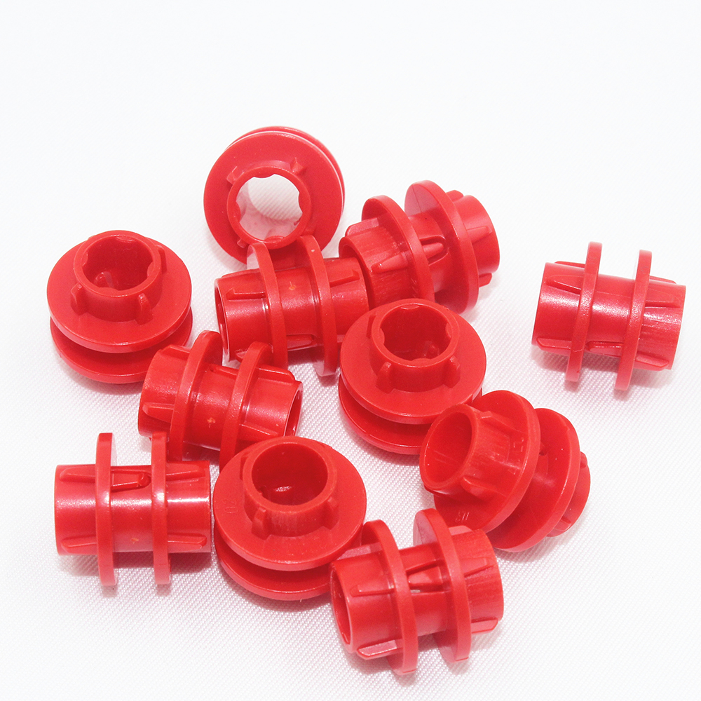 Building Blocks BulkTechnic Parts 10 Pcs DRIVING RING Compatible With Lego For Kids Boys Toy NOC-4278957