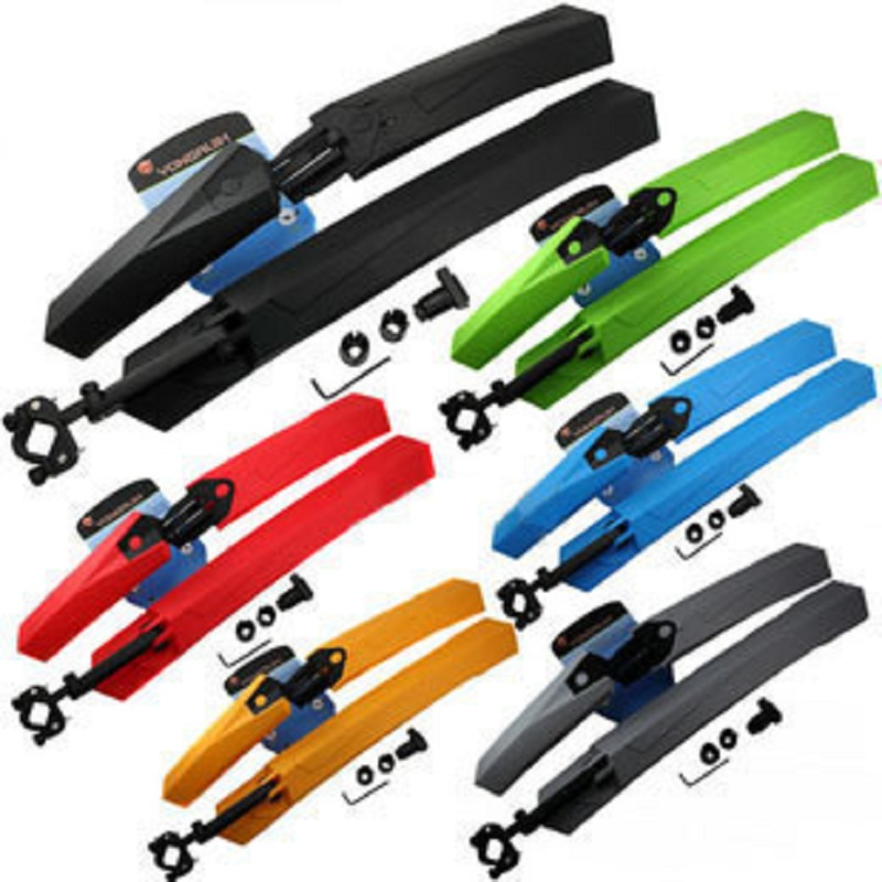Bike Fender High Quality Mountain Bicycle Quick-Release Accessories