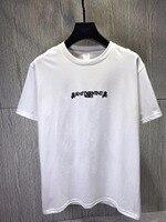 Мужская футболка весна и лето дизайн мужская футболка хлопковая футболка