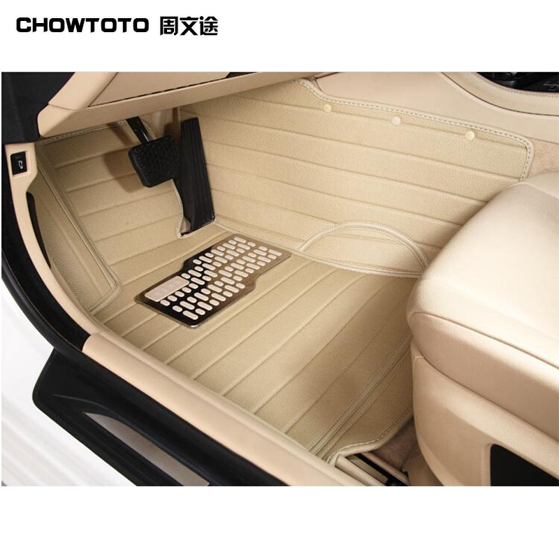 chowtoto aa custom special floor mats for infiniti jx35. Black Bedroom Furniture Sets. Home Design Ideas