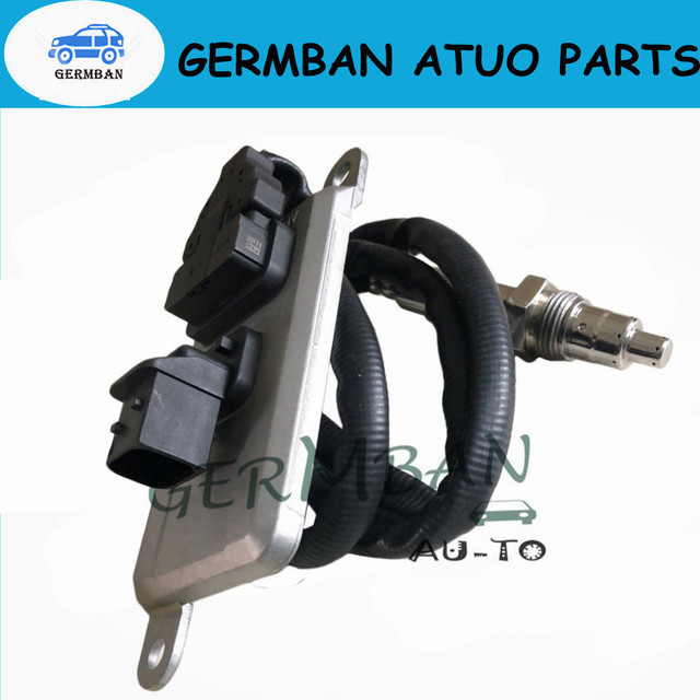 US $220 0 |A2C95992900 01 Nox Sensor Nitrogen Oxide Sensor For Cummins  5WK96750C 4326864-in Exhaust Gas Oxygen Sensor from Automobiles &  Motorcycles
