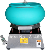 jewelry tools,Vibratory Tumbler Large ,Gold/Silver Polishing Tumbler, Jewelry Polishing Tumbler,goldsmith tool and equipment