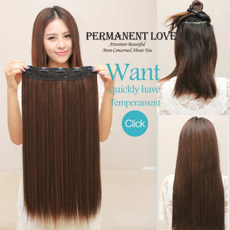hair extensions girls