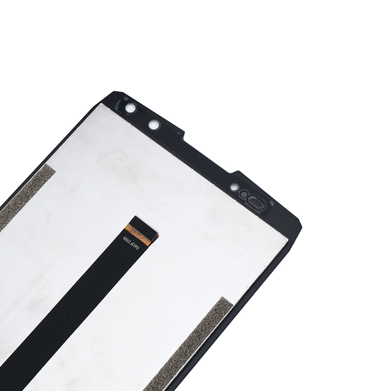 Image 4 - Alesser For Blackview P10000 Pro LCD Display and Touch Screen  Assembly Repair Parts With Tools  Film For Blackview P10000 ProMobile  Phone LCD Screens