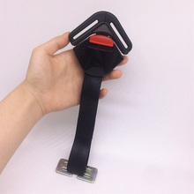 New Sale Car Auto Front Rear Seat Children Baby Seat Belt Buckle Fastener Lock Baby Safety Protection Lock Adjustment