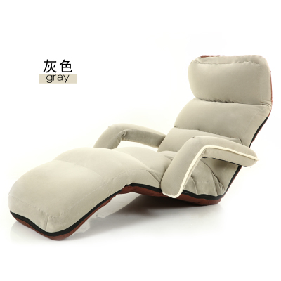 Creative couch potato Tatami couch bed A reclining chair with a bay window reclining armrest  recliner  living room couchCreative couch potato Tatami couch bed A reclining chair with a bay window reclining armrest  recliner  living room couch