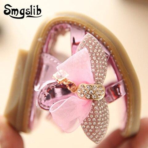 doce princesa sapatos festa casamento meninas sapatos