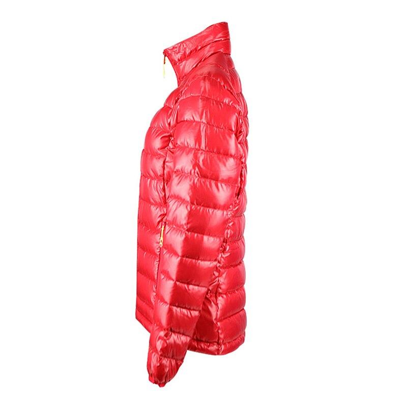 90 Red Down Duvet Lumière 2018 Hiver Veste Longues Chaud green Nouvelle Canard Puffer Manteau De Bas Femmes Vers D'hiver Arrivée Manches À Ultra Le Slim Vestes wSvfXSpBPq