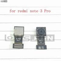 1pcs Original New Rear Camera Big Back Camera Module Flex Cable For Xiaomi Redmi Note 3