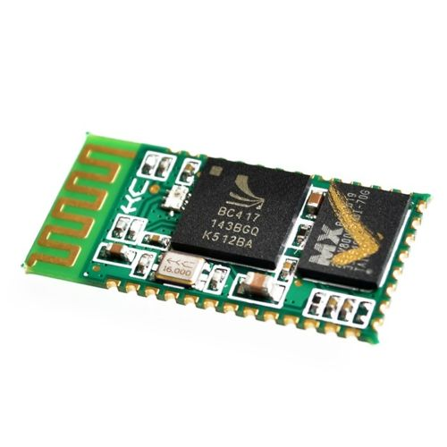 1pcs HC-05 HC05 Bluetooth Transceiver Module 2.4G RF Wireless Industrial Bluetooth Module RS232 / TTL To UART Converter