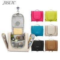 Quality Suspension Travel Bag Female Travel Organizer Cosmetic Bag Large Capacity Multifunctional Wash Bag Traveling Men