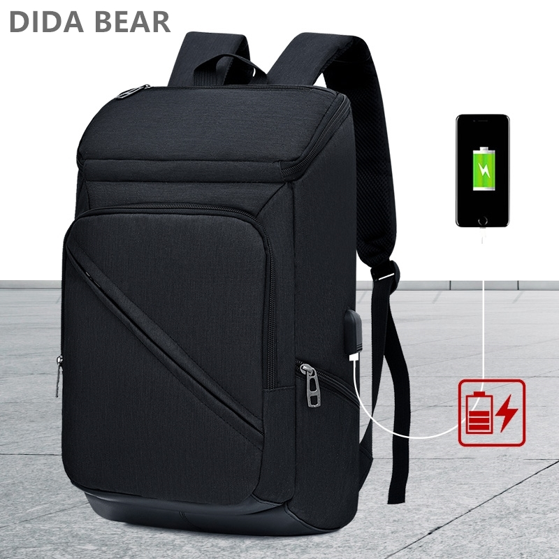 DIDABEAR Laptop Backpack External USB Charge Computer Backpacks Multifunction Anti-theft Waterproof Travel Bags for Men WomenDIDABEAR Laptop Backpack External USB Charge Computer Backpacks Multifunction Anti-theft Waterproof Travel Bags for Men Women