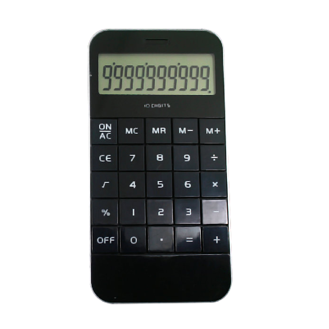 The Cheapest Price Portable Home Calculator Pocket Electronic Calculating Office Schoolcalculator Big Clearance Sale Calculators
