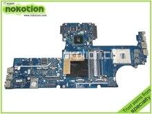 laptop motherboard for hp elitebook 8540p 595764-001 la-4951p qm57 gma hd ddr3