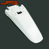 Motorcycle Rear Plastic Cover Fenders Mudguards For CRF230F CRF150F 2008 2009 2012 2013 2014