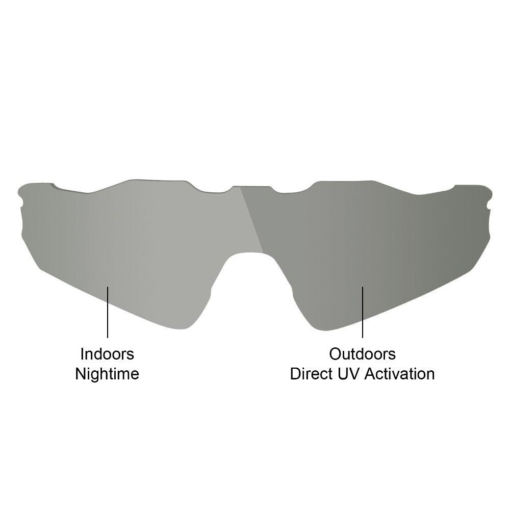 oakley radar ev path fotocromatici