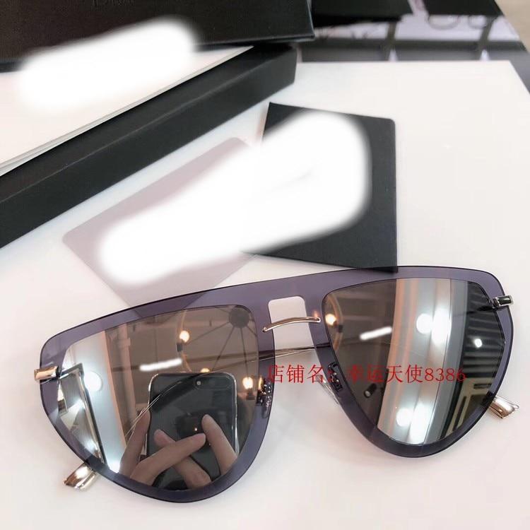 3 2 Gläser Carter 2019 Für Sonnenbrille Luxus Frauen Designer 4 1 5 Y04117 Marke Runway Tgfqw7T