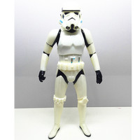 Star Wars Action Figure StromTrooper 30CM Cool Movie Collection Toy Cartoon Decoration Educational Toys Creative Best Gift L433